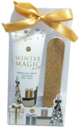 Coffret Mains et Ongles Winter Magic